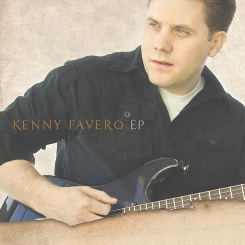 Kenny Favero