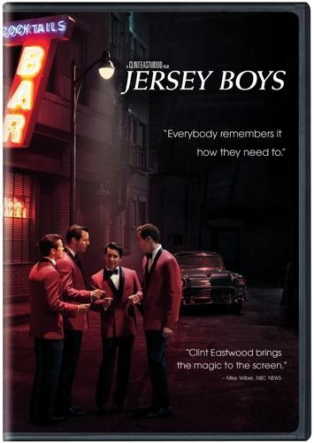 Jersey Boys [UltraViolet]
