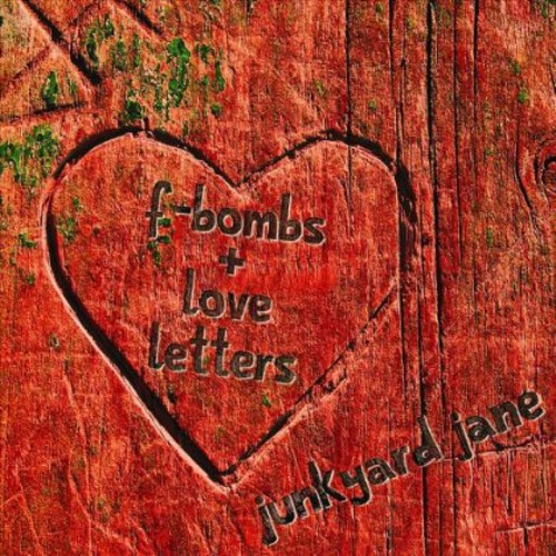 F-Bombs & Love Letters