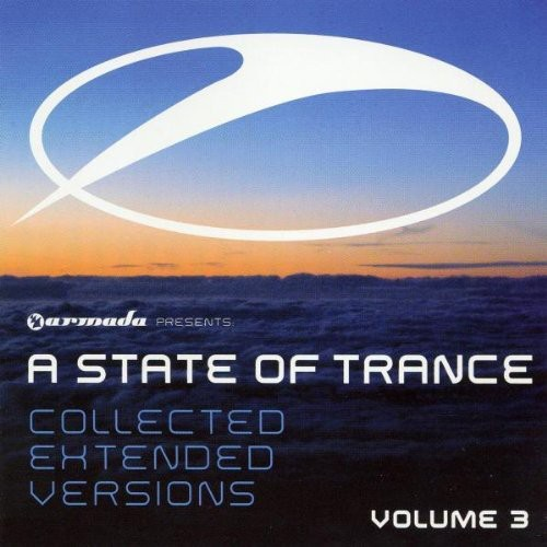 """State Of Trance: Collected 12"""" Mixes, Vol. 3 [Import]"""