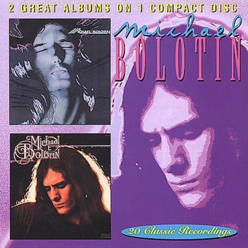 Michael Bolton-Michael Bolotin / Everyday of My Life