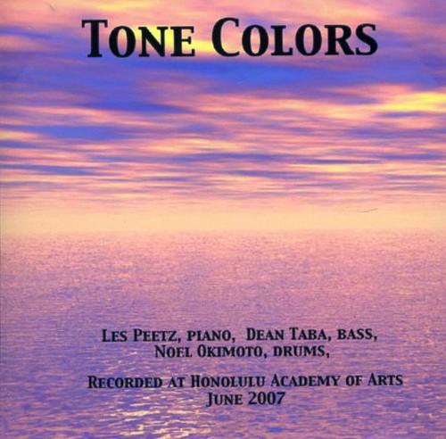 Tone Colors