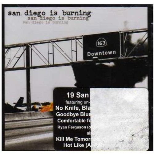 San Diego Is Burning /  Various