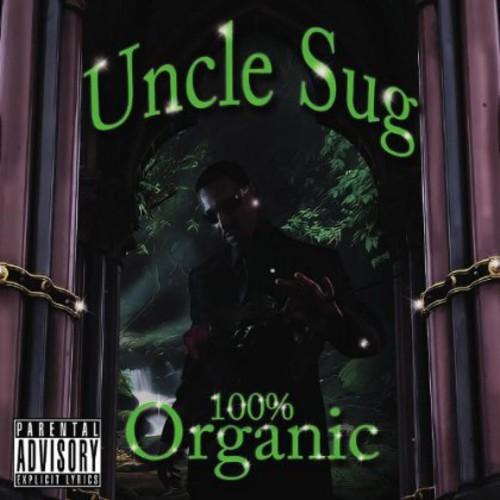 100Percent Organic