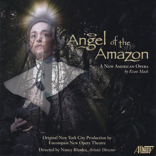 Angel of the Amazon