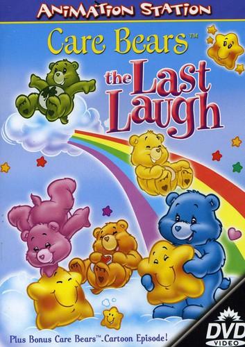 Care Bears: Last Laugh