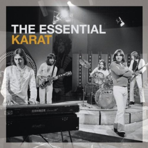 Essential Karat [Import]