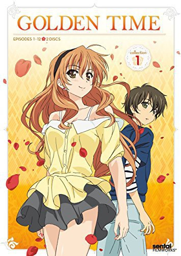 Golden Time: Collection 1