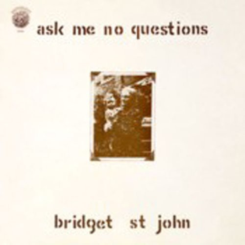 Ask Me No Question [Import]
