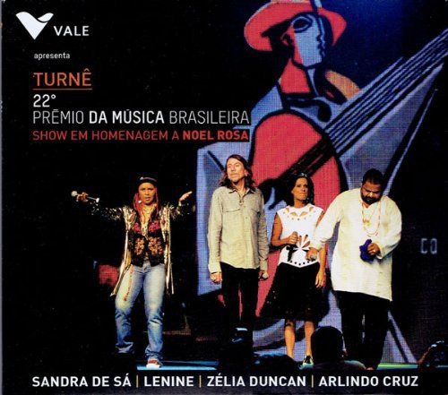 22 Premio Da Musica Brasileira /  Various [Import]