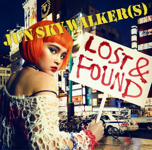 Lost & Found [Import]