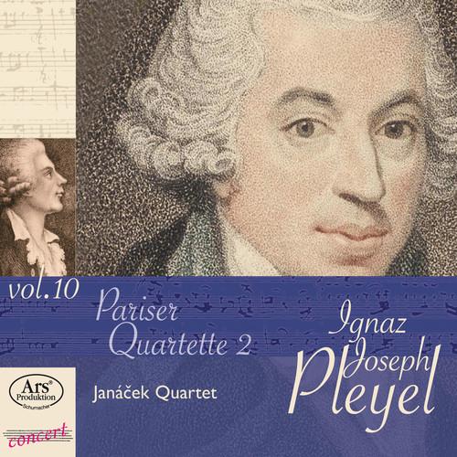 Pariser Quartette 2