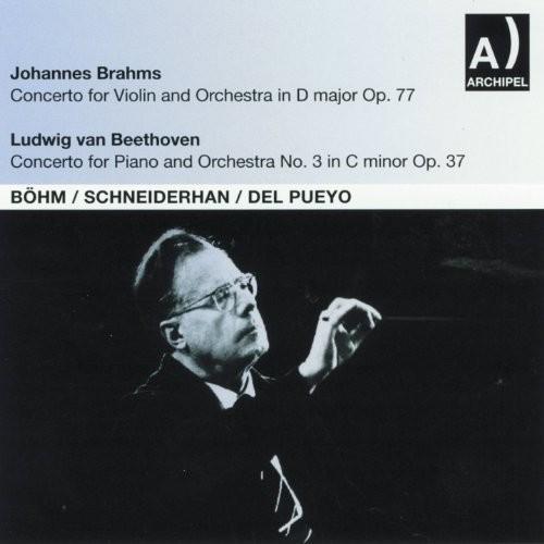 Violin Concerto /  Schneiderhan