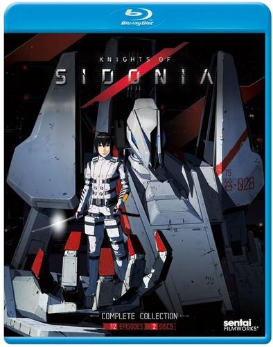 Knights of Sidonia: Season 1