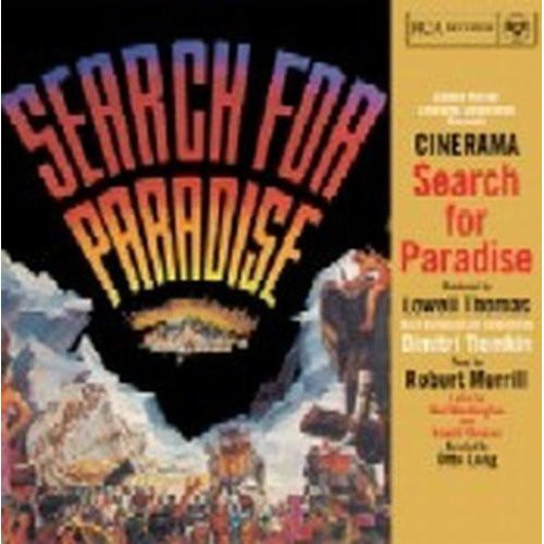 Searching for Paradise (Original Soundtrack)