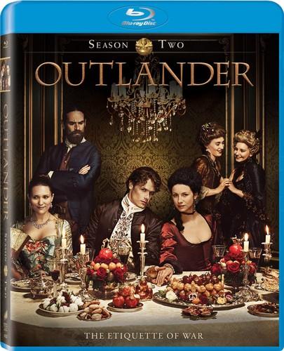 Outlander: Season Two