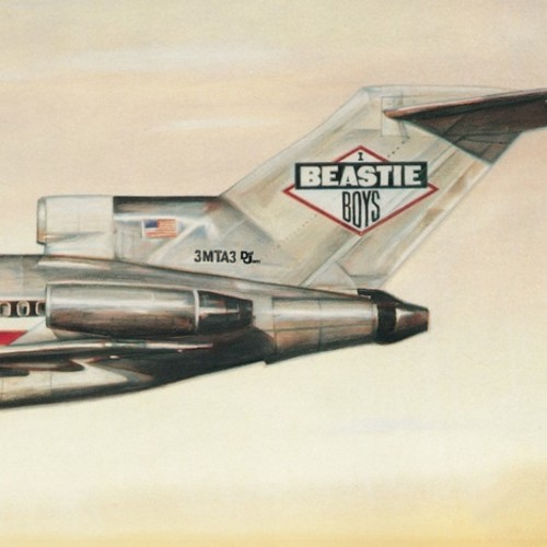 Licensed To Ill (30th Anniversary Edition) [Explicit Content]