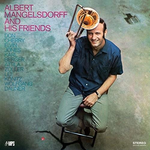 Albert Mangelsdorff & His Friends