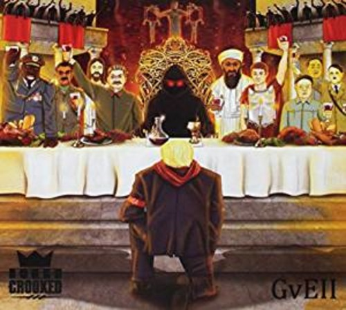Good Vs Evil Ii: The Red Empire [Explicit Content]