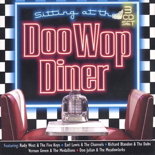 Doo Wop Diner /  Various