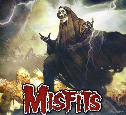 Misfits-The Devil's Rain