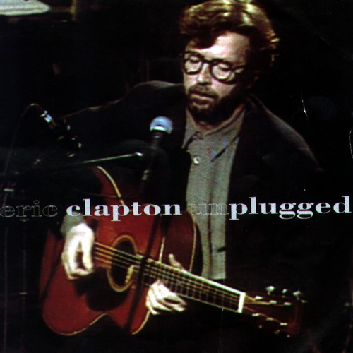Eric Clapton-Unplugged
