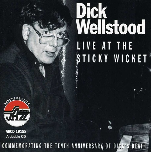 Live At Sticky Wicket - Commemorating 10th Anniv