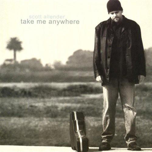 Take Me Anywhere