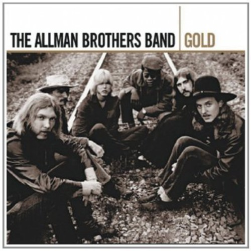 The Allman Brothers Band-Gold