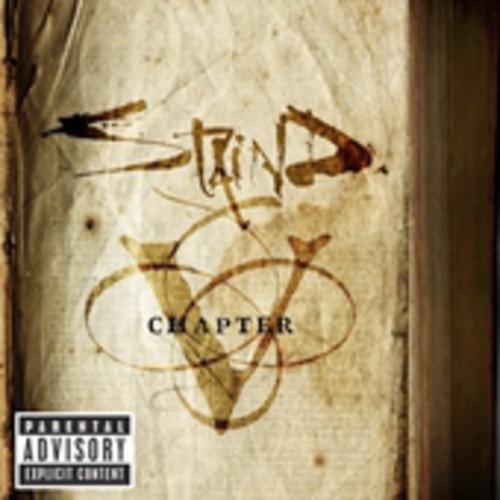 Chapter V [Explicit Content]