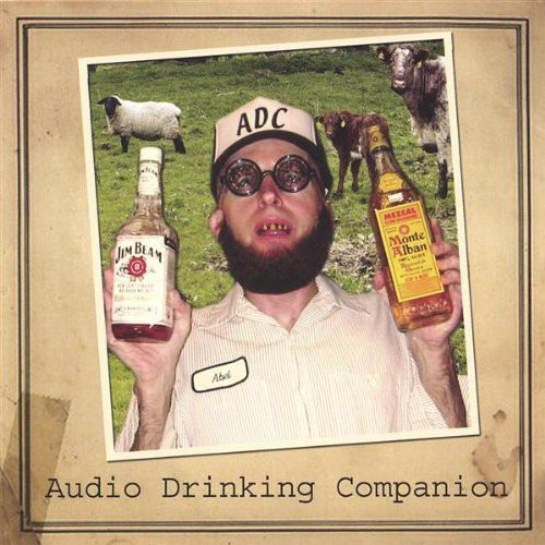 Audio Drinking Companion