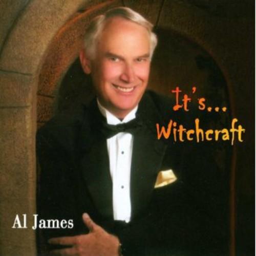 It's Witchcraft