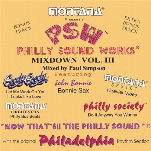Mixdown Volume III