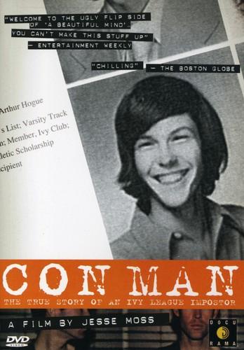 Con Man (2003)