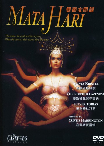 Mata Hari [Import]