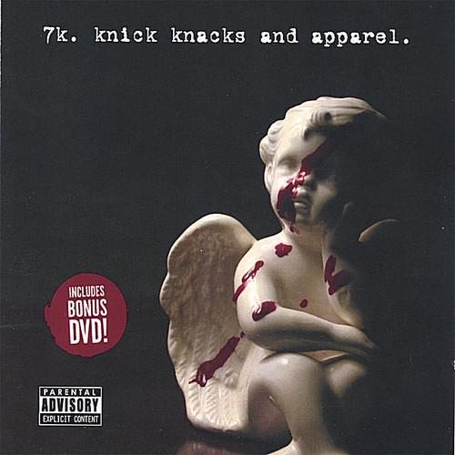 Knick Knacks & Apparel