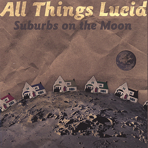 Suburbs on the Moon