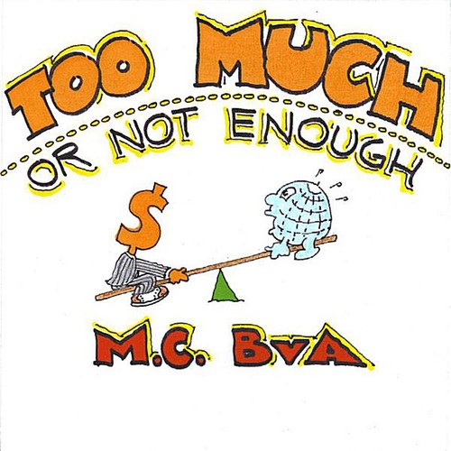 Too Much or Not Enough