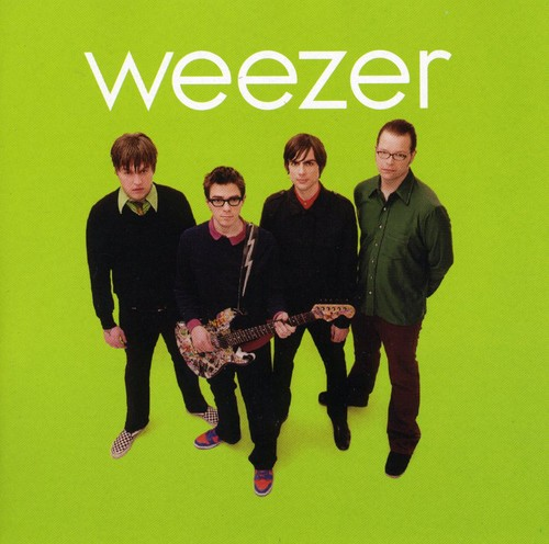Weezer 2