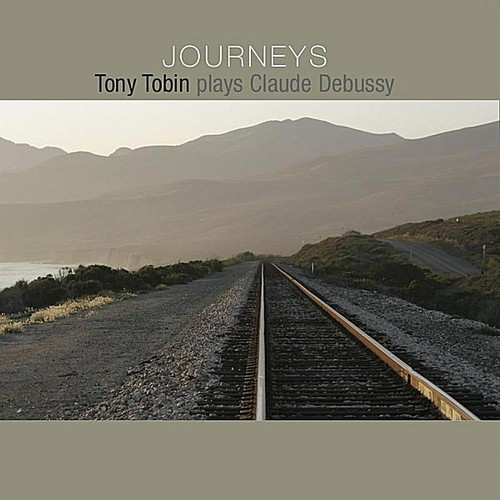 Journeys: Plays Claude Debussy