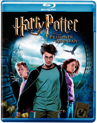 Harry Potter And The Prisoner Of Azkaban [WS]