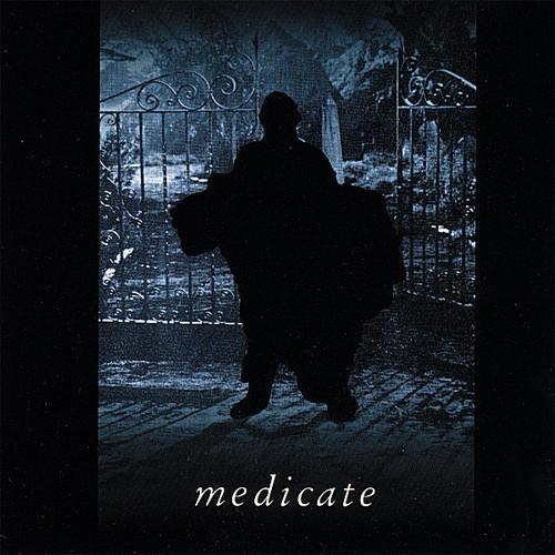 Smith, Blaise : Medicate