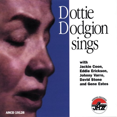 Dottie Dodgion Sings