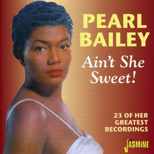 Ain't She Sweet/ 23 Of Her Greatest Recordings [Import]