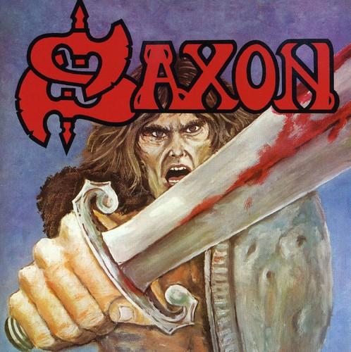 Saxon-Saxon [Remastered] [Bonus Tracks]