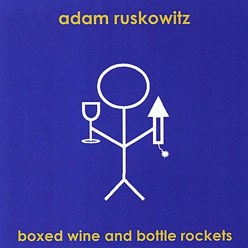 Boxed Wine and Bottle Rockets