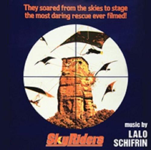 Sky Riders (Score) /  O.S.T.