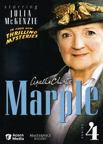 Agatha Christie: Marple: Series 4