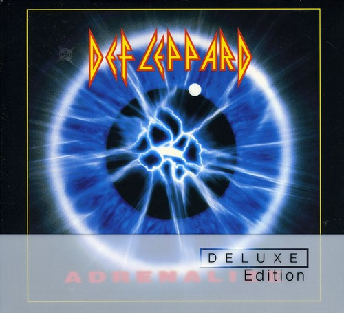 Def Leppard-Adrenalize [Deluxe Edition] [Bonus Disc] [Remastered]