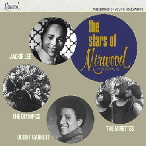Stars of Mirwood /  Various [Import]